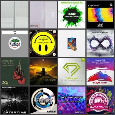 Beatport Music Releases Pack 1060 (2019)