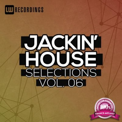 Copyright Control: Jackin' House Selections, Vol. 06 (2019)