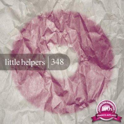 Arkady Antsyrev - Little Helpers 348 (2019)