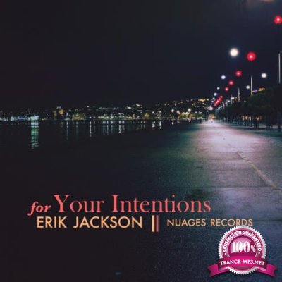 Erik Jackson - For Your Intentions (2019)
