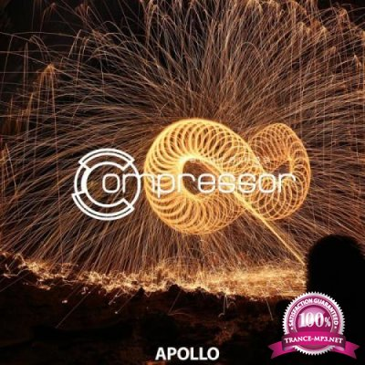 Compressor Records - Apollo (2019)