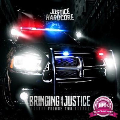 Bringing The Justice Vol. 2 (2019)