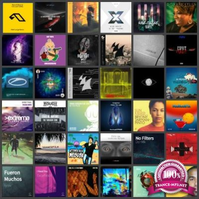 Beatport Music Releases Pack 1064 (2019)