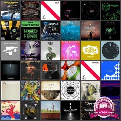 Beatport Music Releases Pack 1065 (2019)