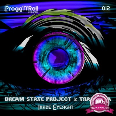 Dream State Project & Tranonica - Inside Eyesight (Single) (2019)