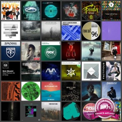 Beatport Music Releases Pack 1068 (2019)