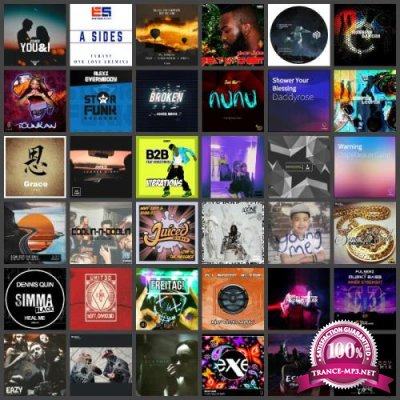 Beatport Music Releases Pack 1070 (2019)