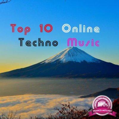 Top 10 Online Techno Music (2019)