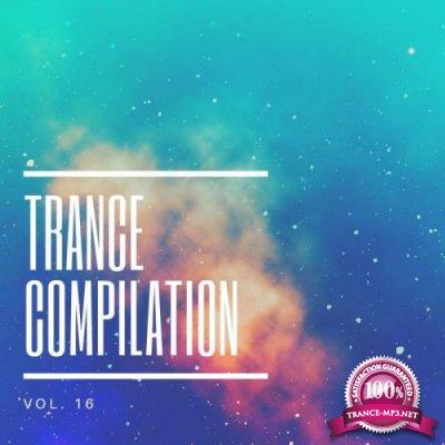 Trance Compilation, Vol. 16 (2019)