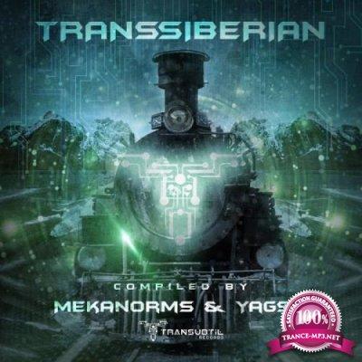 Transsiberian (2019)