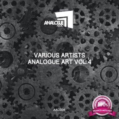 Analogue Art, Vol. 4 (2019)