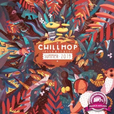 Chillhop Essentials Summer 2019 (2019)