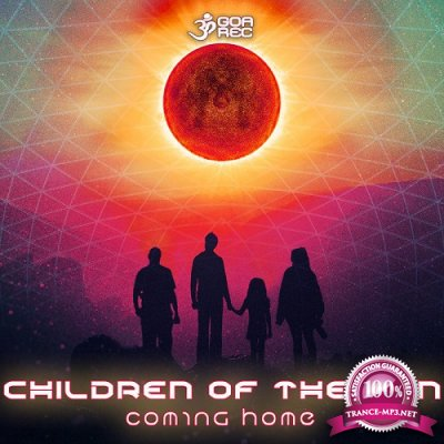 Children Of The Sun - Coming Home (2019)