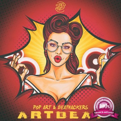 Pop Art & Beat Hackers - Artbeat (Single) (2019)
