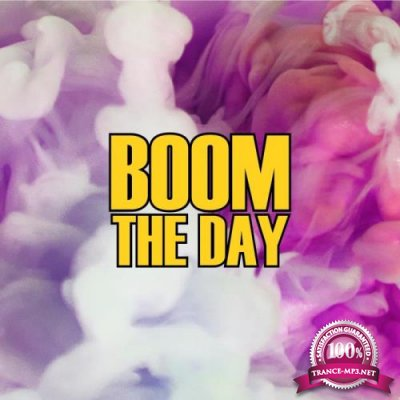 ANNIBALE NOTARIS - Boom the Day (2019)