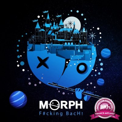 Morph - Fucking Bach (Single) (2019)