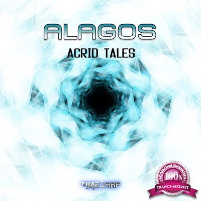 Alagos - Acrid Tales EP (2019)