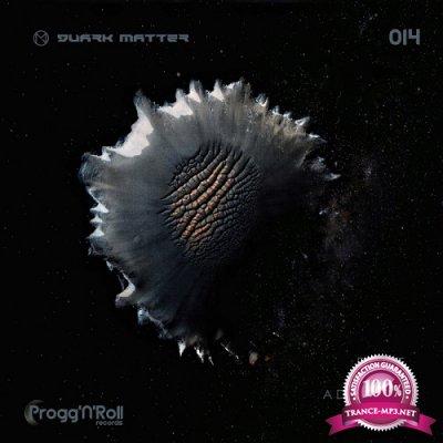Quark Matter - Escape From A Dead Star (Single) (2019)