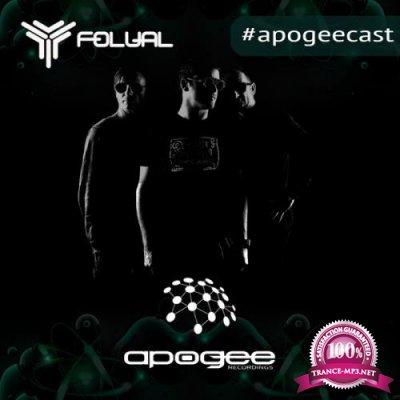 FOLUAL - The ApogeeCast 015 (2019-06-15)