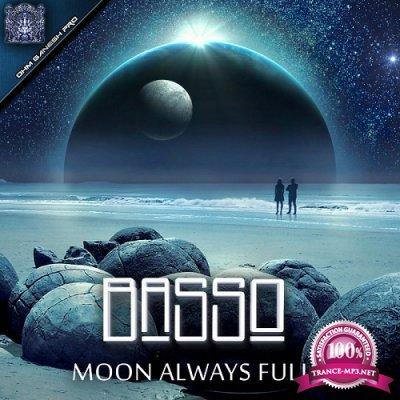 Basso - Moon Always Full (Single) (2019)