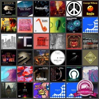 Beatport Music Releases Pack 1078 (2019)