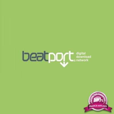 Beatport Music Releases Pack 1080 (2019)