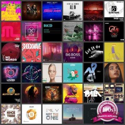 Beatport Music Releases Pack 1082 (2019)