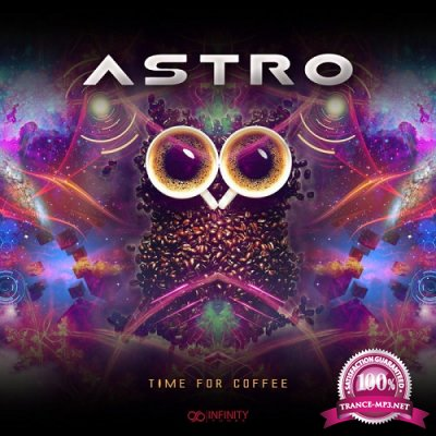Astro (Br) - Time For Coffee (Single) (2019)