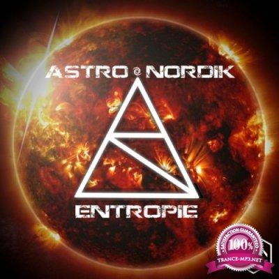 Astro Nordik - Entropie (2019)