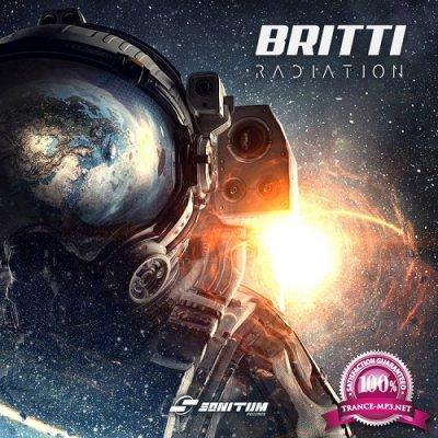 Britti - Radiation EP (2019)