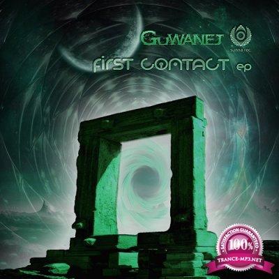 Guwanej - First Contact EP (2019)