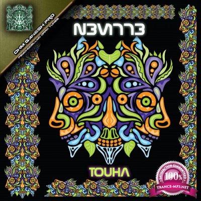 N3V1773 - Touha EP (2019)