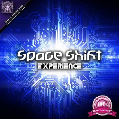 Space Shift - Experience EP (2019)