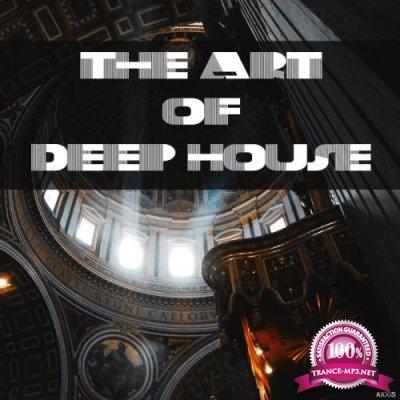 K:lender - The Art of Deep House (2019)