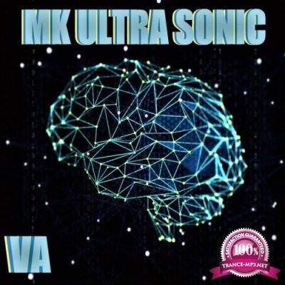 Voxpoparts - Mk Ultra Sonic (2019)