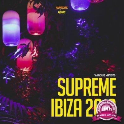 Supreme Ibiza 2019 (2019)