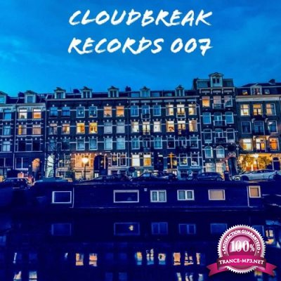 CLOUDBREAK - The Collection Part 4 (2019) FLAC