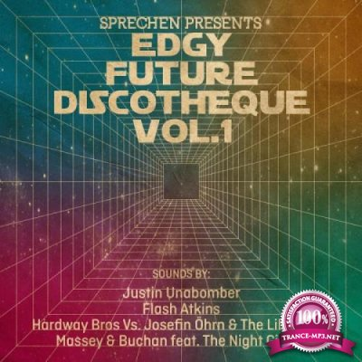 Edgy Future Discotheque, Vol. 1 (2019)