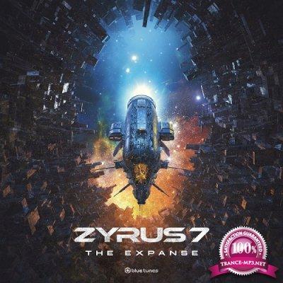 Zyrus 7 - The Expanse (Single) (2019)