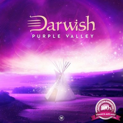 Darwish - Purple Valley EP (2019)