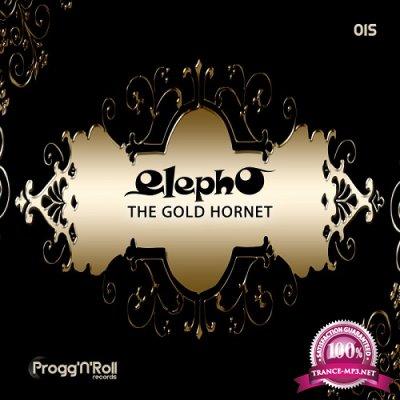 Elepho - The Gold Hornet EP (2019)