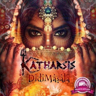 Katharsis - Didi Masala (Single) (2019)