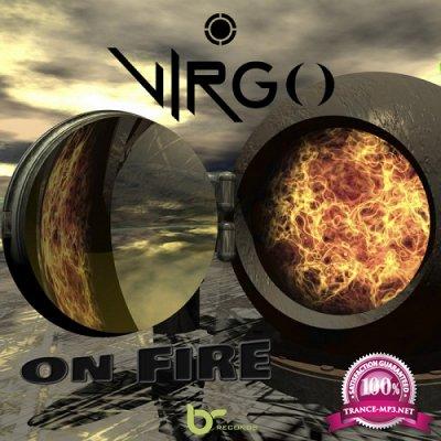 Virgo - On Fire (Single) (2019)