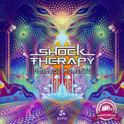 Shock Therapy - Paradise Moments (Single) (2019)