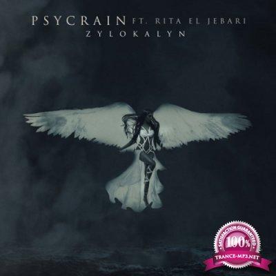 Psycrain & Rita El Jebari - Zylokalyn (Single) (2019)