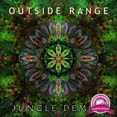 Outside Range - Jungle Demon EP (2019)