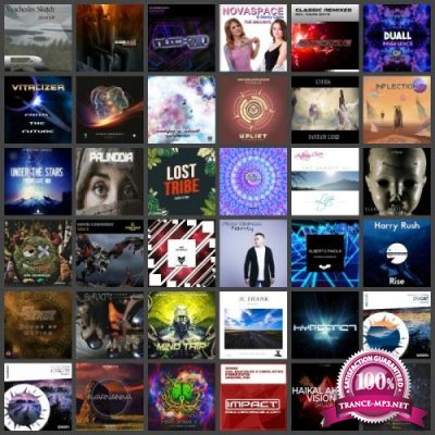 Fresh Trance Releases 169 (2019)