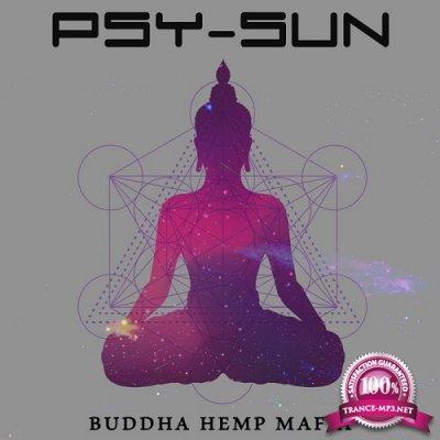 Psy-Sun - Megalomania (2019)
