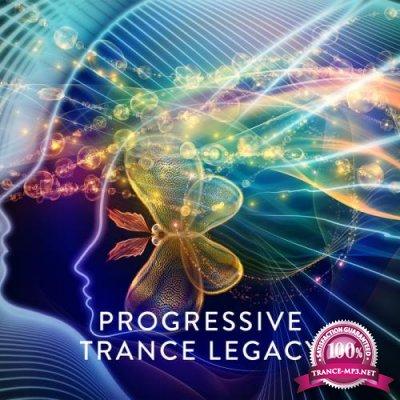 Woorpz - Progressive Trance Legacy (2019)