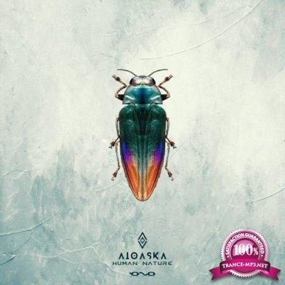 Aioaska - Human Nature (Single) (2019)